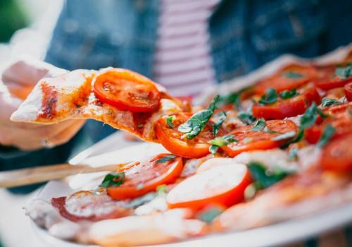 Waarom kiezen voor een pizzarette?
