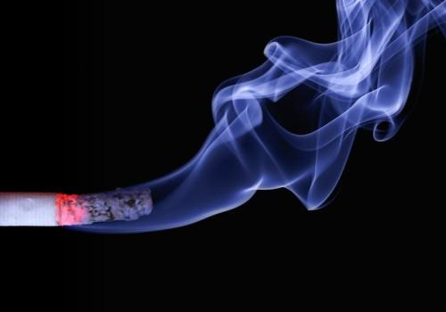 Rooklucht verwijderen uit huis